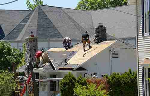 Roof Repair Mobley Brothers Roofing And Renovation