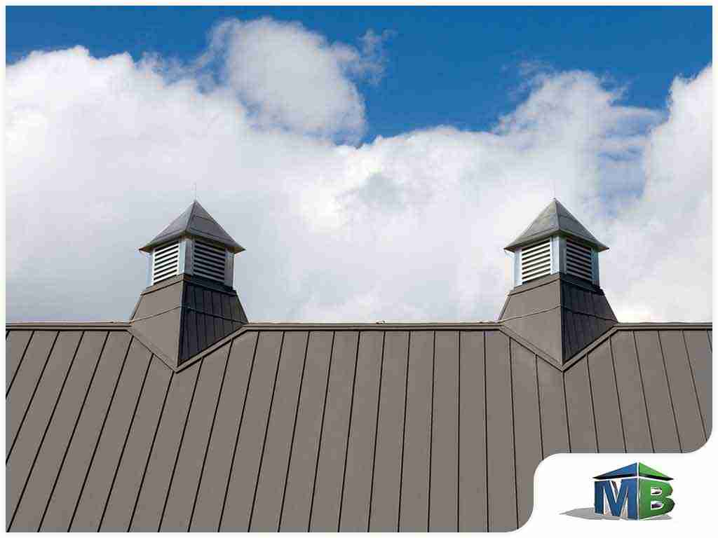 Standing Seam Metal Roof: A Great Commercial Roofing Option - Mobley  Brothers Roofing and Renovation