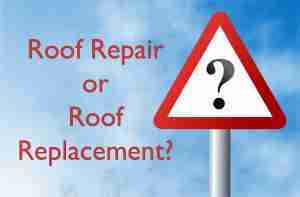 roof replacement or residential roof repair in Lebanon Tennessee
