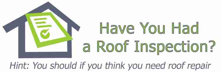 knoxville roof repair and roof inspections